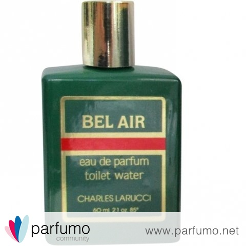 Bel Air by Charles Larucci