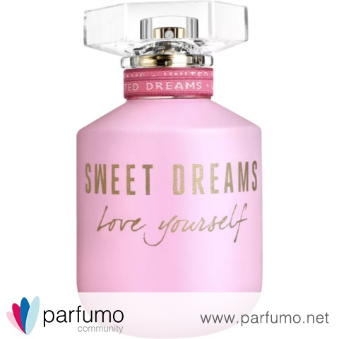 Sweet Dreams - Love Yourself by Benetton
