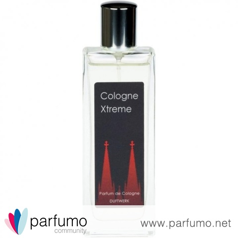 Cologne Xtreme by Duftwerk