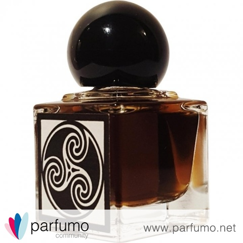 Orm by Not Perfumes