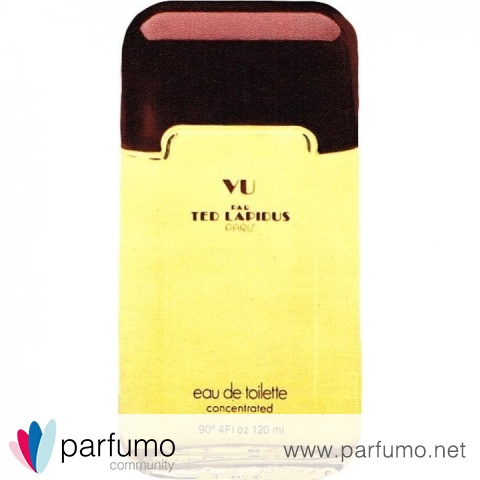 Vu (Eau de Toilette Concentrated) by Ted Lapidus