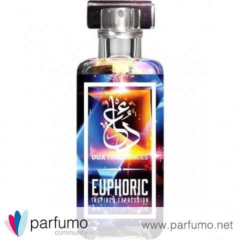 Euphoric von The Dua Brand / Dua Fragrances