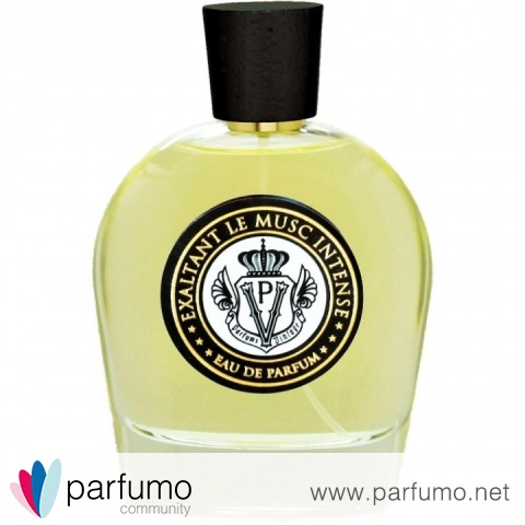 Exaltant Le Musc Intense by Parfums Vintage