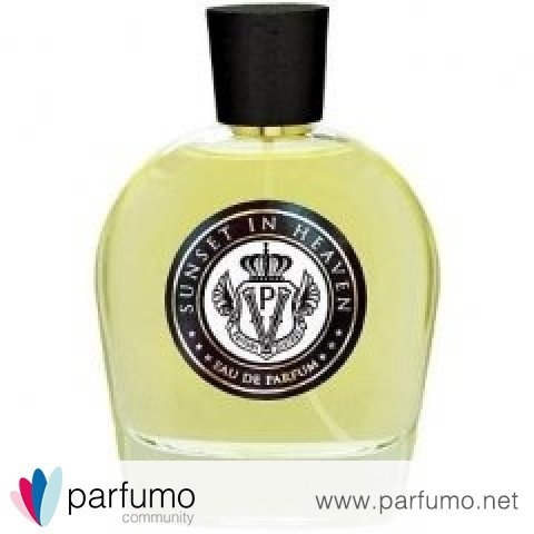 Sunset in Heaven by Parfums Vintage