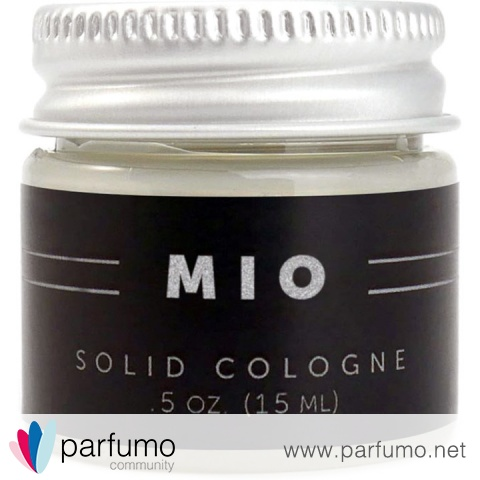 Mio (Solid Cologne) by Detroit Grooming Co.