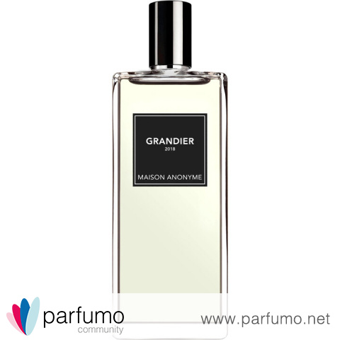 Grandier by Maison Anonyme