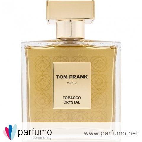 Tobacco Crystal von Tom Frank
