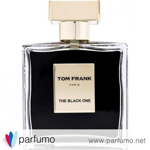 The Black One by Tom Frank