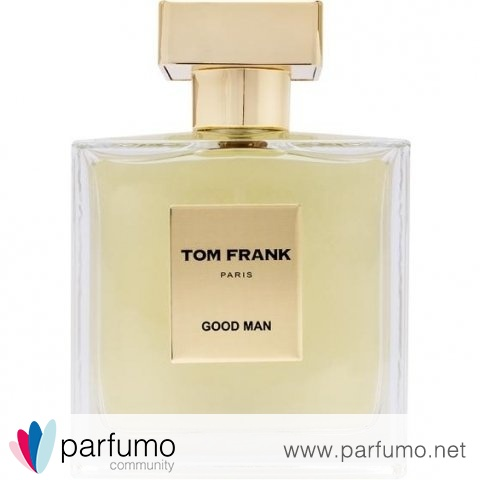 Good Man by Tom Frank