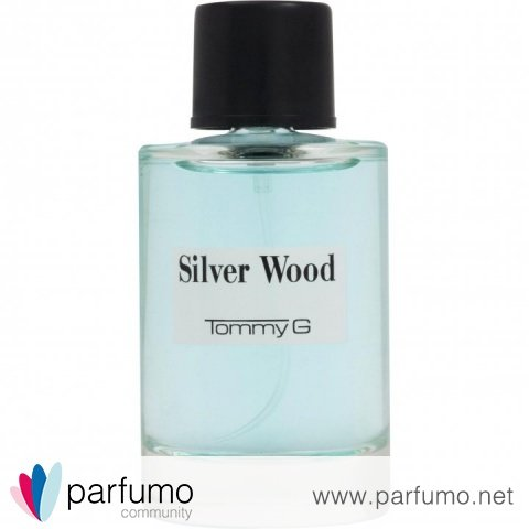 Silver Wood by Tommy G