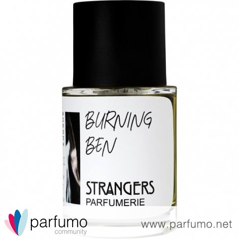 Burning Ben by Strangers