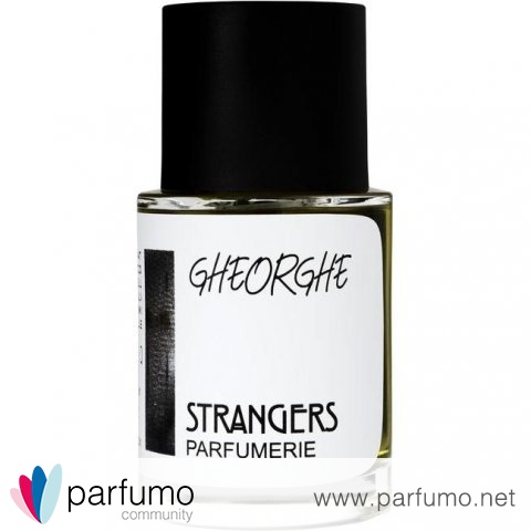 Gheorghe by Strangers