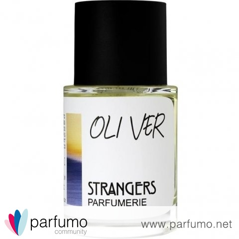 Oliver by Strangers