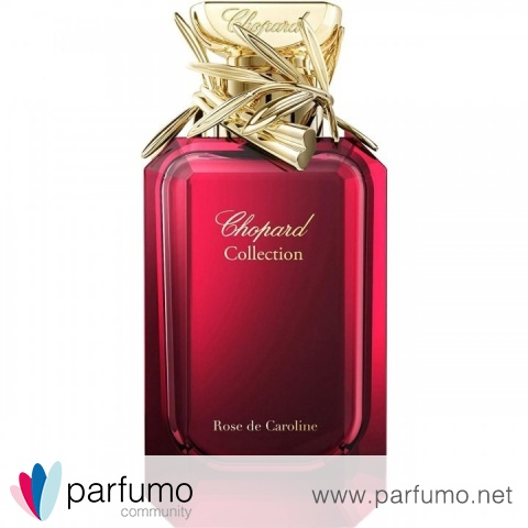 Rose de Caroline by Chopard