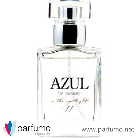 AZUL by moussy - In the Spotlight / アズール バイ マウジー インザスポットライト (Eau de Toilette) by moussy / マウジー