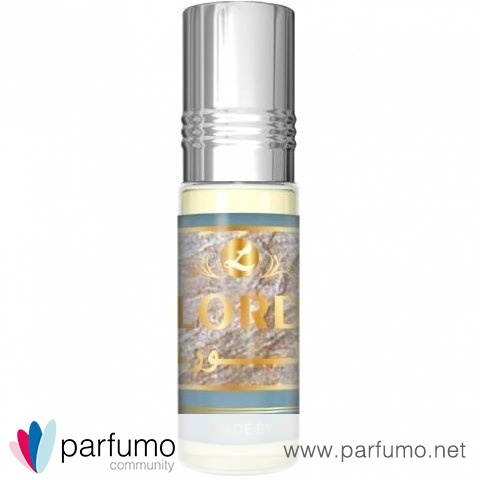 Lord (Concentrated Perfume) by Al Rehab