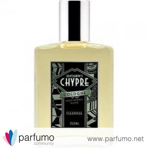 Chypre (Cologne) by Fleurage Perfume Atelier