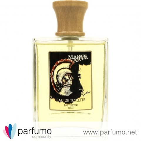 Marte Arte (Eau de Toilette) by Battistoni