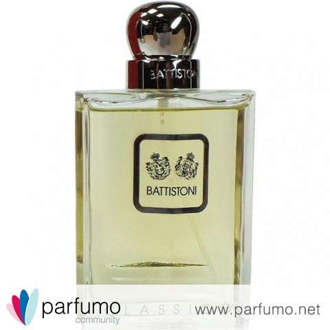 Classico (Eau de Toilette) by Battistoni