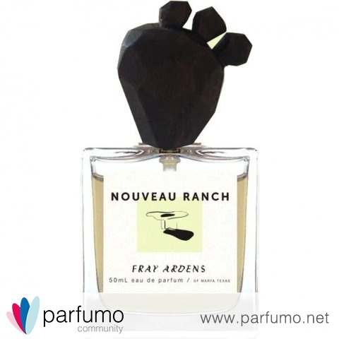 Nouveau Ranch by Fray Ardens