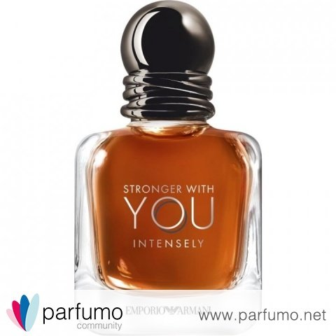 Emporio Armani - Stronger With You Intensely by Giorgio Armani