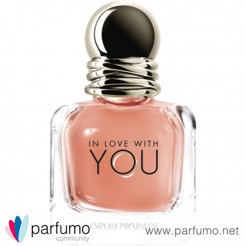 Emporio Armani - In Love With You by Giorgio Armani