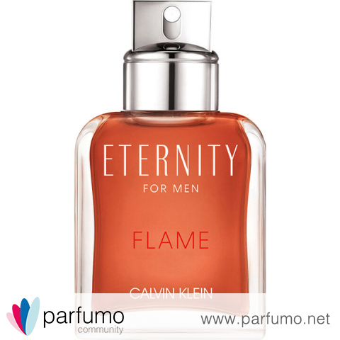 Eternity Flame for Men by Calvin Klein