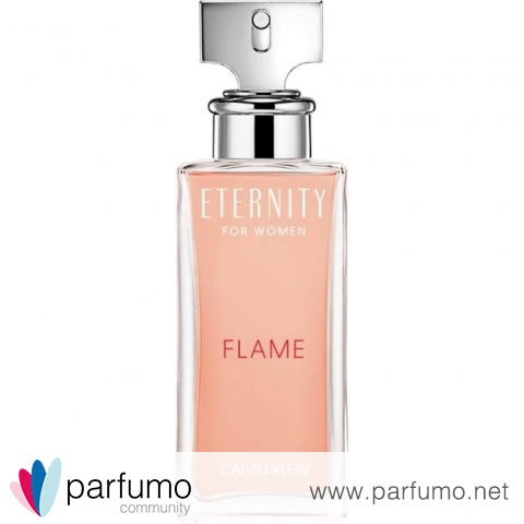 Eternity Flame for Women by Calvin Klein