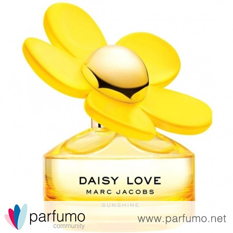 Daisy Love Sunshine von Marc Jacobs