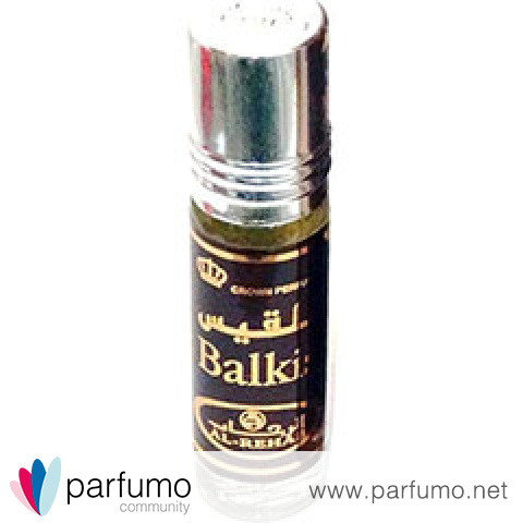 Balkis (Concentrated Perfume) von Al Rehab