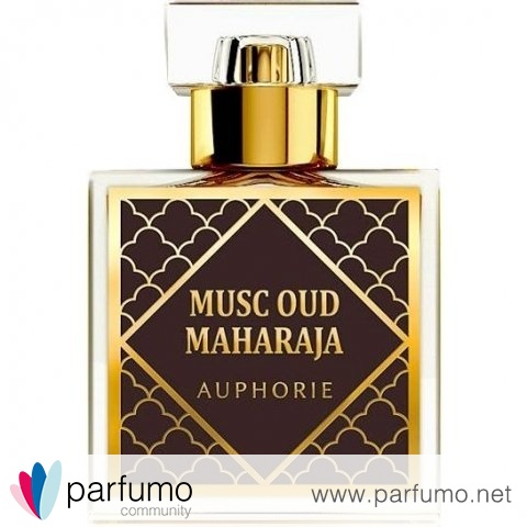 Musc Oud Maharaja by Auphorie