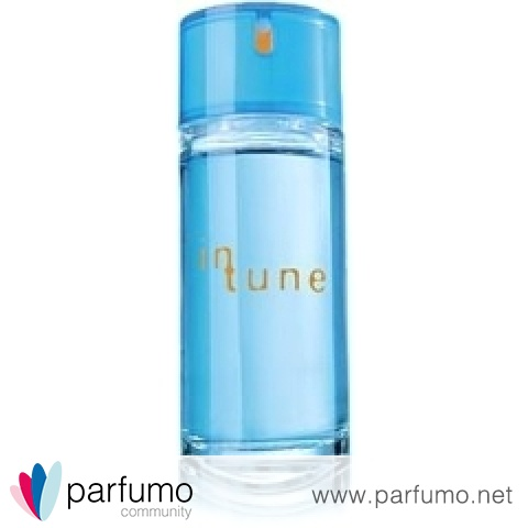 In Tune by Oriflame