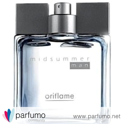 Midsummer Man by Oriflame
