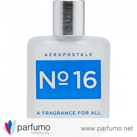 № 16 by Aéropostale