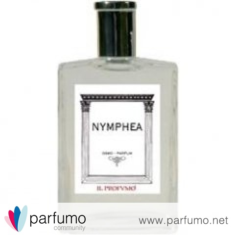 Nymphea by Il Profvmo