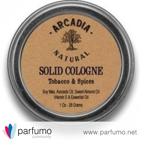 Tobacco & Spices by Arcadia Natural