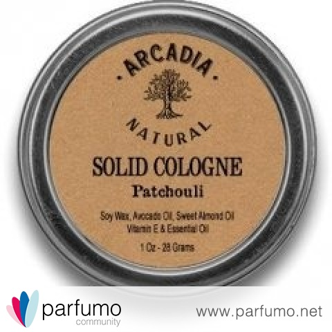 Patchouli by Arcadia Natural