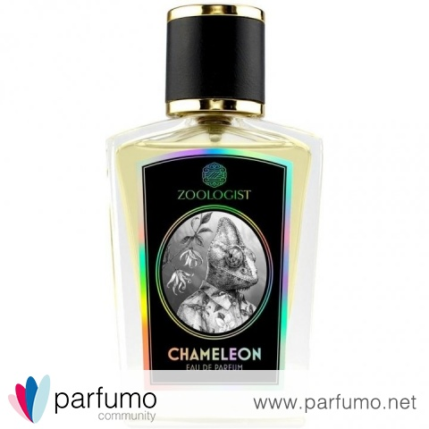 Chameleon by Zoologist