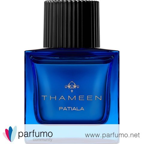 Patiala by Thameen