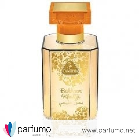 Bakhoor Khaliji (Eau de Parfum) by Dorall Collection