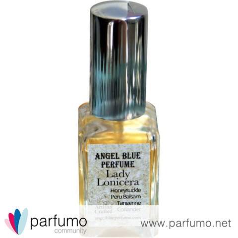 Lady Lonicera by Angel Blue Perfume