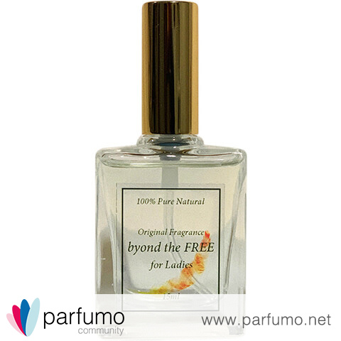 Byond the Free for Ladies by Aroma Vita+