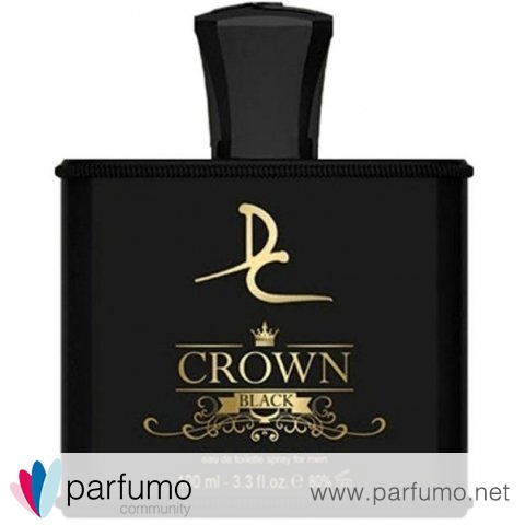 Crown Black by Dorall Collection