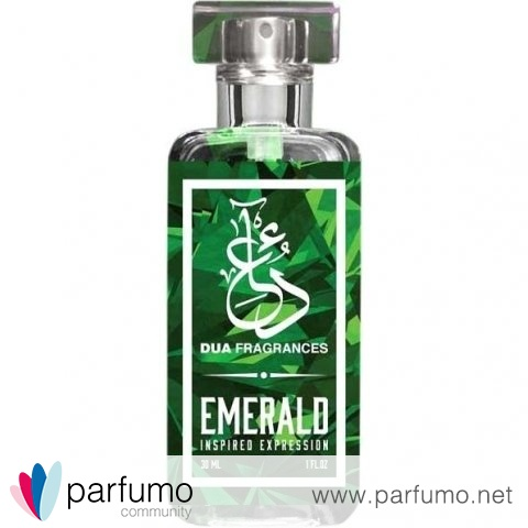 Emerald von Dua Fragrances
