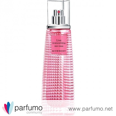 Live Irrésistible Rosy Crush by Givenchy