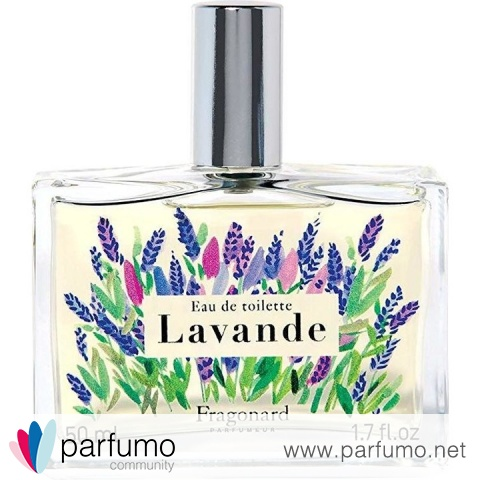 Lavande (2019) by Fragonard