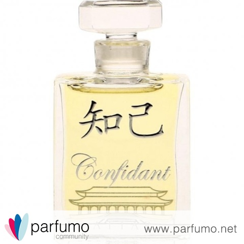 Confidant / 知己 / Zhījǐ by Tabacora Parfums