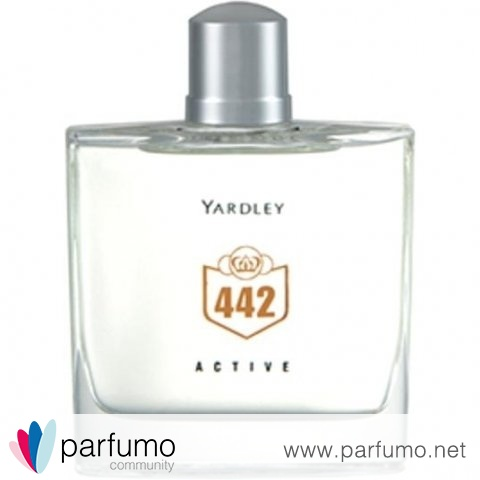 442 Active by Yardley