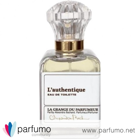 L'Authentique by La Grange du Parfumeur