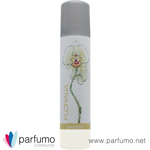 Floralia - Orchid Paradisi (Body Mist) by Mayfair